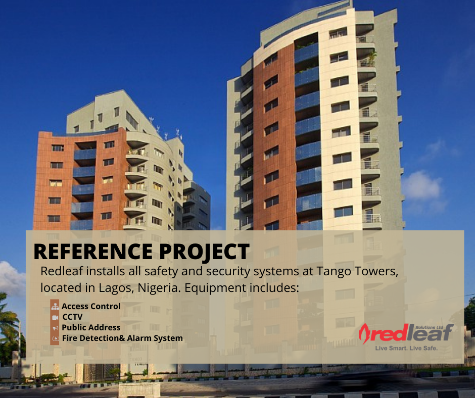 TANGO TOWERS PROJECT